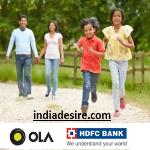 India Desire : Cleartrip 30% Cashback On Domestic Hotels & Flights With HDFC Bank Credit Card + Ola Cabs Ride Free At Cleartrip Use Promo CTHDFCFS7