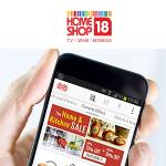 India Desire : Homeshop18 App Offer : [UP100] Download Homeshop18 App & Get Rs 100 Off On No Minimum Purchase