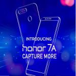 India Desire : Honor 7A Flipkart : Launching @22nd May, Price, Specification & Buy Online