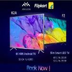 India Desire : Buy iFFALCON TCL LED Smart TV At Rs 13499 on Flipkart Next Sale 26th June @12PM: Price, Features, Specifications [Trick To Buy Using Price Tracker]