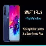India Desire : Infinix Smart 3 Plus Flipkart Price: Launching @2PM Today, Next Sale Date, Specifications & Buy Online In India
