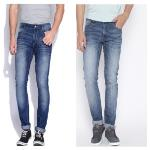 India Desire : Myntra - Get Upto 70% Off On John Players Jeans Price Starting @ Rs 629 Only