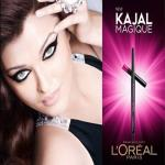 India Desire : Buy L'oreal Paris Kajal Magique Pack of 2 At  Rs.155 From Groupon