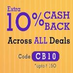 India Desire : Little App Coupons & Offers : Get 40% Cashback Upto Rs 400 On All Deals