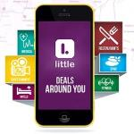 India Desire : Little App Coupons & Offers : Flat 40% Cashback On Food & Drink Deals