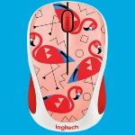 India Desire : Buy Logitech M238 Wireless Mouse (Flamingo) At Rs 444 From Tata Cliq [Regular Price Rs 799]