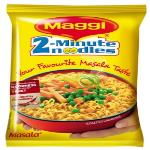 India Desire : Buy Maggi No Onion No Garlic Noodles, 70g (Pack of 12) At Rs 121 From Amazon [MRP Rs 180]