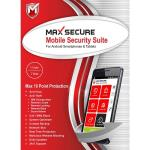 India Desire : Buy Max Secure Software Max Total Security for Android Version 6 - 1 Phone, 1 Year (Email Delivery in 2 Hours - No CD) at Rs. 30 from Amazon
