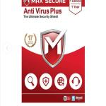 India Desire : Buy Max Secure Antivirus Plus - 1 PC, 1 Year For Rs 69 From Zingoy