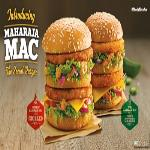 India Desire : McDonalds- Get Free Mc Chicken Or Mc Veggie On Order Above Rs 125 [All Users]