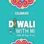 India Desire : MI Diwali Sale [28th Sep-4th Oct 2019] : Get Great Discounts On MI Products