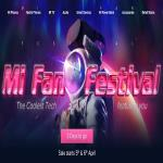 India Desire : Mi Fan Festival Crazy Combo Offers 2018 Flash Sale @ 11 AM Today : Buy Redmi 5A & Get Free Mi LED Smart TV4A Free & More