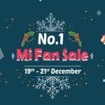India Desire : Mi Fan Sale 2018 : Get Upto Rs 4000 Off On Redmi Smartphones, Led TVs & More + Extra Cashback [19th To 21st Dec]
