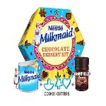 India Desire : Buy MILKMAID Homemade Celebration Kit At Rs 130 From Paytmmall [MRP Rs 334]