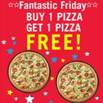 India Desire : Buy 1 Get 1 Free on Medium & Large Dominos Pizza use Promo Code MOB06 [Valid Till Friday, 21th August 2015.]