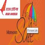 India Desire : Air India Monsoon Sale Offer : Air India Domestic Flight Fares Starting At Rs 1499 Only [21st-25th May]