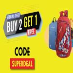 India Desire : Amazon Buy 2 Get 1 Free : Buy Any 2 Mufubu Backpacks And Get 1 Free From Amazon [Super Deals]