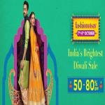 India Desire : Myntra Fashionotsav 7th-9th October 2017 : Diwali Sale On Fashion