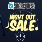 India Desire : Shopclues Night Out Sale 6th Nov : Products At Rs 55 Only [7PM to 10AM]