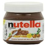 India Desire : Buy Nutella Hazelnut Spread with Skim Milk & Cocoa 290gms At Rs 189 From Amazon