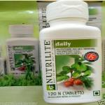 India Desire : Buy Amway Nutrilite Daily (120 Tablets) At Rs 1517 From Askmebazaar