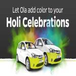 India Desire : Ola Cab Offer : Get Flat Rs 100 Off On Ola Cab Mini & Prime Upto 12 Rides [All Users]