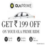 India Desire : Nearbuy Womens Day Special: Buy Rs. 200 Ola Prime Ride Voucher At Rs. 88 From Nearbuy