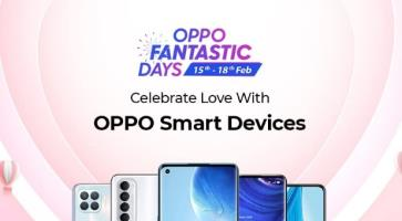 India Desire : PaytmMall Oppo Fantastic Days: Get Upto Rs 10000 Discount On Oppo Smartphones Between 26th August To 28th August 2019