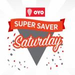 India Desire : Oyo Rooms Super Saver Offer : Get Flat 50% Off On Hotel Booking Across India [12PM To 6PM]