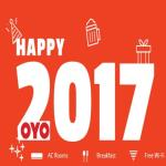 India Desire : OYO Rooms New Year 2017 Special Offer : Get Flat 30% Off On Rooms Booking [HNY30]
