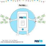 India Desire : Paytm Bill Payment Offers : Get Upto Rs 200 Cashback On Electricity Bill Payment On Paytm