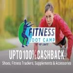 India Desire : Paytm 100% Cashback Sale On Sports & Health Product [Live]