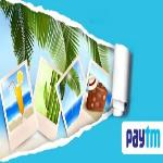 India Desire : Paytm Hotel Coupons & Offers: Get 100% Cashback Upto Rs 1000 On 1st Hotel Booking