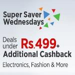India Desire : Paytm Wednesday Super Saver Deals 28th September 2016