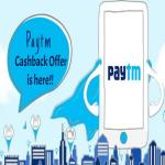 India Desire : Paytm Loot Deal- Buy Rs 300 Product From Paytm & Get Rs 1200 Recharge/Bill Payment Cashback Voucher