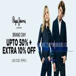 India Desire : Jabong Jeans Offer: Get Upto 80% Off On Top Brands Denim Jeans Staring From Rs 399 Only