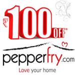 India Desire : Get Flat Rs 200 Off on Orders above Rs 499 At Pepperfry [Use Promo- PFYLP]