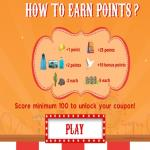 India Desire : Big Bazaar Game Offer : Play Game & Win Rs 150 Discount Coupon