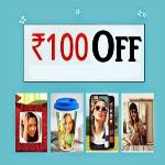 India Desire : Printvenue Rs. 100 Off On All Orders [No Minimum Purchase]