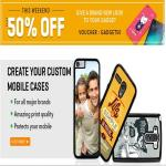 India Desire : Get Extra 50% Off On Mobile Gadgets & Accessories From Printvenue- GADGET50