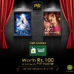 India Desire : Crownit Voucher Offers : Get Free Crownit Voucher Worth Rs 100 On Shopping PVR Voucher From Crownit App