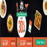 India Desire : Foodpanda 30% Discount Coupon: Foodpanda Flat 30% Off On Online Food Orders Through Foodpanda App-Use Promo APP30