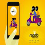India Desire : Rapido Ride Offers- Flat 50% Off On Rapido Ride Booking [Selected Users]