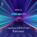 India Desire : Realme 3 Pro Amazon/Flipkart Price, Launch Date 22nd April @12:30PM, Blind Order Sale, Specifications & Buy Online In India