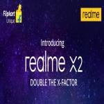 India Desire : RealMe X2 Flipkart Price Starts @Rs 16999: Sale Is On, Launch Date, Specifications & Buy Online In India