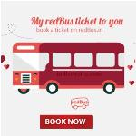 India Desire : Redbus Payumoney Offer : Get 40% Off + Get Rs. 50 Off On Bus Ticket Booking From Redbus  With Payumoney Wallet