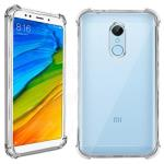 India Desire : Buy Jkobi Transparent Back Case Cover For Redmi Note 5 at Rs. 89 from Amazon [Flat 82% Off]