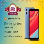 India Desire : Redmi Y2 Amazon Price @Rs 9999: Buy In Open Sale, Specifications & Buy Online In India