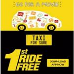 India Desire : TaxiForSure Paytm Offer:Get 1st Taxiforsure Ride Worth Rs 150 For Free With Paytm Wallet Use Promo-TFSPAYTM