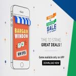 India Desire : Myntra Right To Fashion Sale : Get 50% To 80% Off On Wide Range Of Fashion [12th To 15th August 2017]